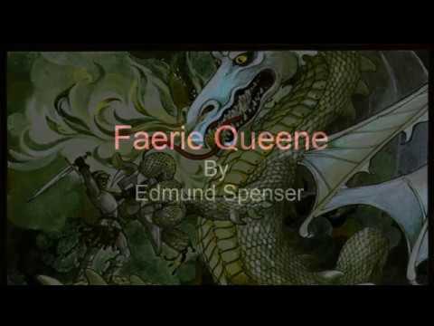 Faerie Queene (Poem) By Edmund Spenser Summary