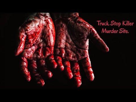 """The """"Truck Stop Killer"""" Murder"""