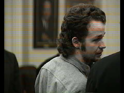 From The Vault: Chevie Kehoe takes plea deal after shootouts with police in Wilmington, Ohio