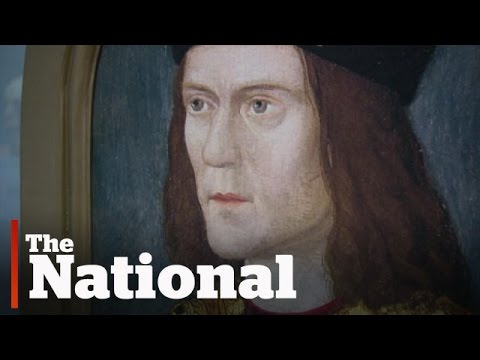 How King Richard III Remains Were Discovered and Confirmed