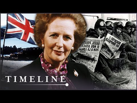 The Falklands War Remembered | The Falklands War: The Untold Story | Timeline