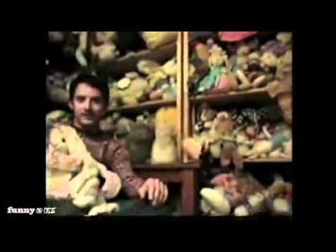 O Museu do Coelho - Com Elijah Wood