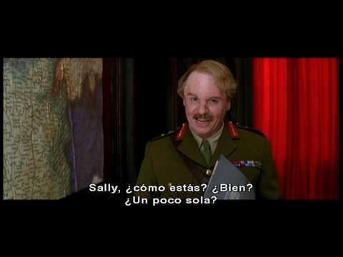 Bloopers - Inglorious Basterds - Tomas Falsas [Hello, Sally!]