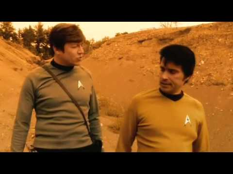 "Star Trek: Phase II / EPISODE 6 - ""ENEMY: STARFLEET"" - Teaser"