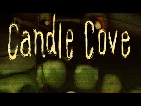 """""""Candle Cove"""" by Kris Straub [reboot]"""