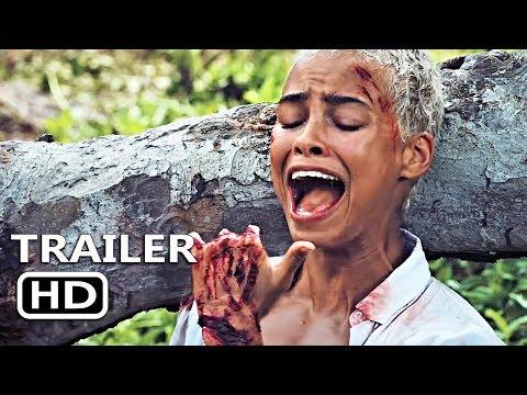 THE I-LAND Official Trailer (2019) Netflix Series