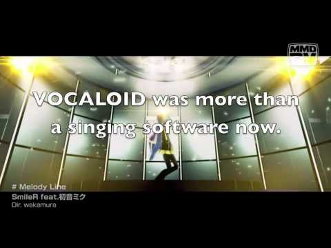Who is Hatsune Miku/What is VOCALOID