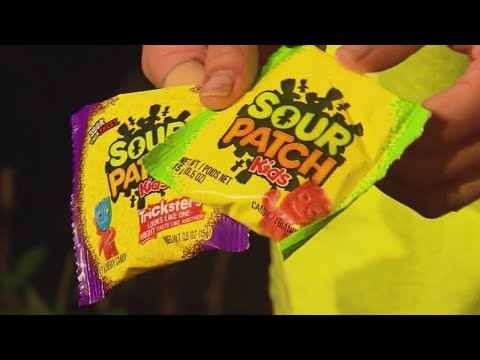 Aloha parents eat Halloween candy laced with meth