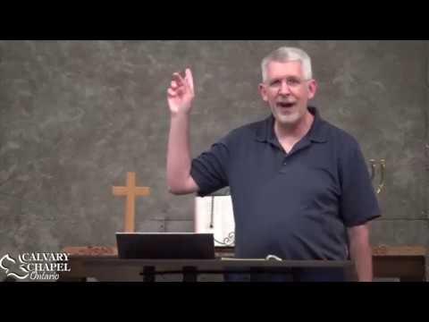 Deuteronomy 25 - 26 - Justice in Israel