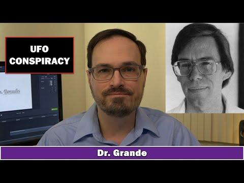 Bob Lazar | UFO Conspiracy Theories | Mental Health & Personality