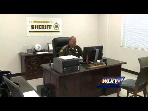 Franklin county sheriff is asking drug dealers to 'turn in their competitors'