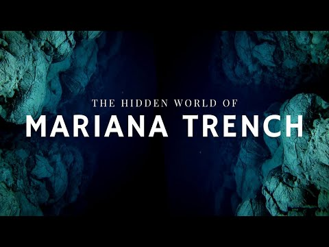 Mariana Trench   In Pursuit of the Abyss
