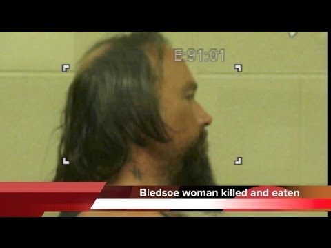 Lisa Marie Hyder killed and eaten by Gregory Scott Hale