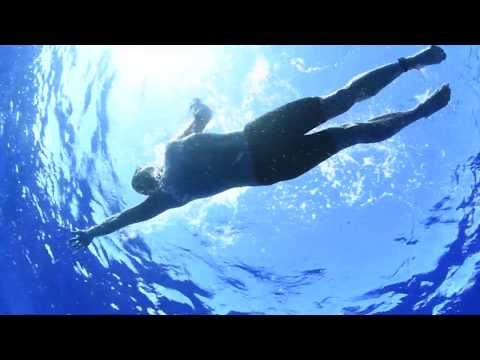 Pablo Fernandez - Guinness World Record - Fastest 100 Kilometers Open Water Swim
