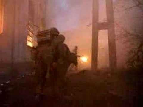 Full Metal Jacket trailer