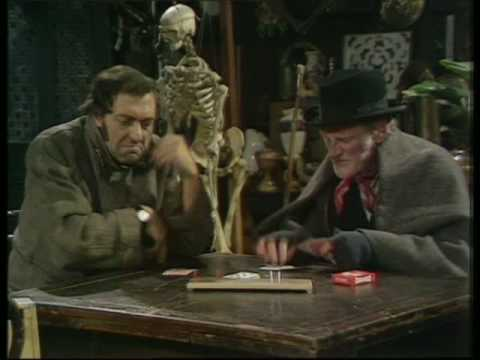 1/3 Steptoe & Son...The Desperate Hours
