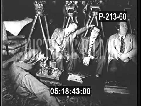 TRUMAN WINS IN UPSET - 1948