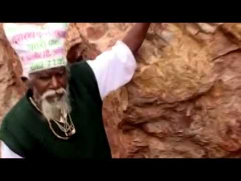 DASHRATH MANJHI ชายผู้ย้ายภูเขาด้วยมือ