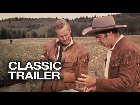 The Far Horizons (1955) Official Trailer #1 - Charlton Heston Movie HD