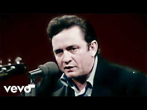 Johnny Cash - A Boy Named Sue (Live at San Quentin, 1969)