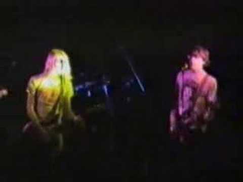 Mudhoney - Touch Me I'm Sick - Live 1991