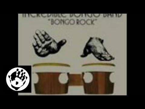 Incredible Bongo Band –Apache