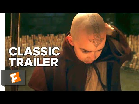 The Last Airbender (2010) Trailer #1 | Movieclips Classic Trailers
