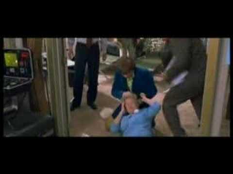 "Austin Powers ""that's a man baby"""