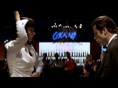 Danny DeVito on Quentin Tarantino