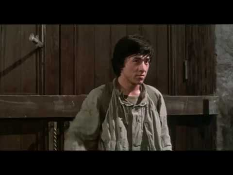 Jackie Chan vs Monks (Armour of God) - HD