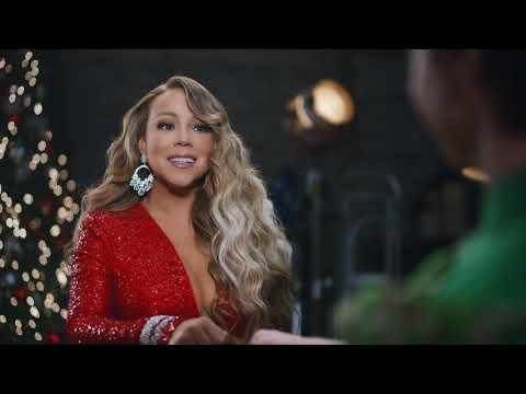 Walkers Crisps Christmas Advert 2019 | All Mariah Carey wants this Christmas | Too Good To Share