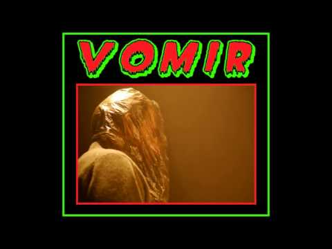 VOMIR - HARSH NOISE WALL (excerpt)