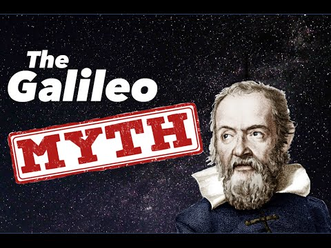 The Galileo Myth