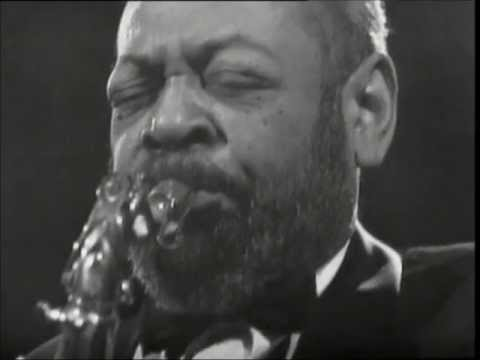 COLEMAN HAWKINS Body & Soul (Jazz at the Philharmonic 1967)
