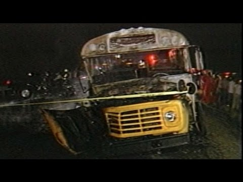 Carrollton bus crash killed 25 kids, two adults returning from Kings Island amusement park