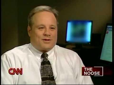 Hal Turner on CNN