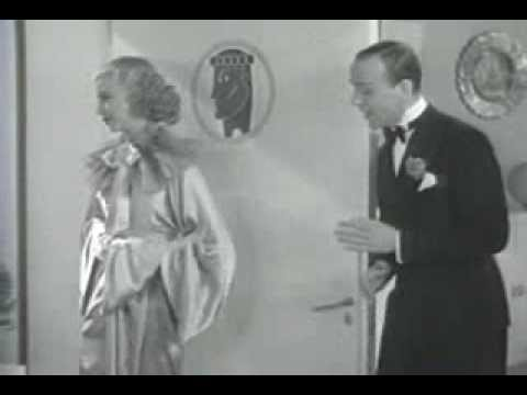 Top Hat 1935 Official Trailer (Nominated Oscar / Best Picture)