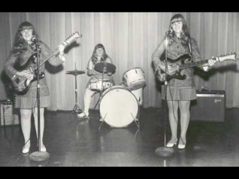 My Pal Foot Foot - The Shaggs