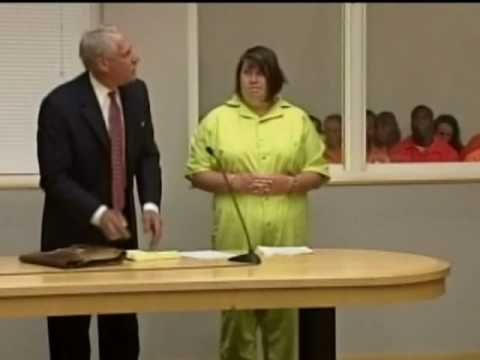 Roberts Appears In Court