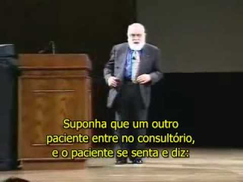 James Randi explica a Homeopatia - parte 1