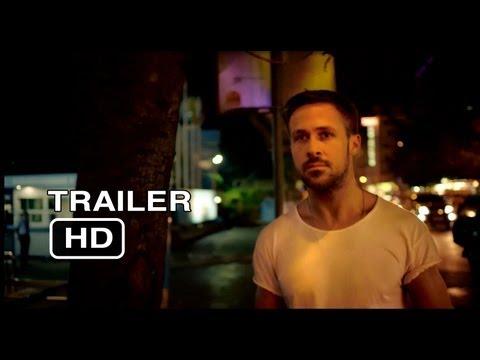 Only God Forgives - Official UK Trailer