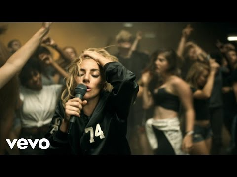 Lady Gaga - Perfect Illusion (Official Music Video)