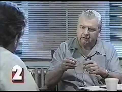 John Wayne Gacy Reveals the Infamous Rope Trick