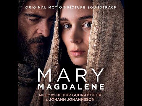 Hildur Gudnadottir & Johann Johannsson - The Mustard Seed (Mary Magdalene Soundtrack)