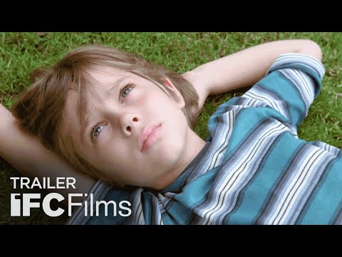 Boyhood   Official US Trailer   IFC Films