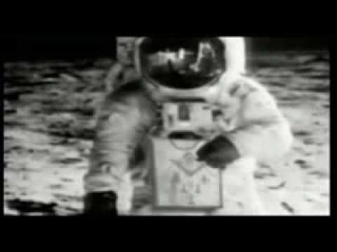 ILLUMINATI NASA CONNECTION p 5 masonic moon