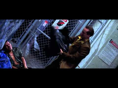 Nicolas Cage Snake Eyes Extortion scene