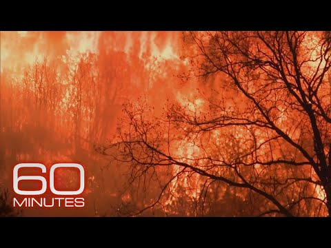 Paradise Lost: Inside California's Camp Fire, 60 Minutes' 2018 report