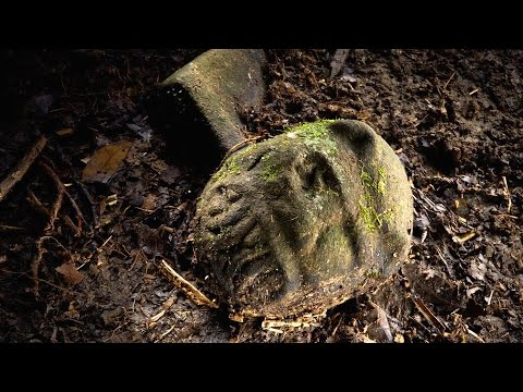 Lost City of the Monkey God Found in Honduras Jungle