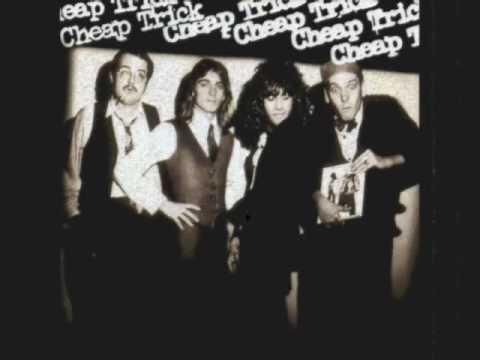 Cheap Trick - Ballad of T V Violence (1977)